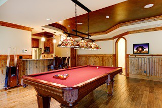 Professional pool table movers in Green Valley content img1